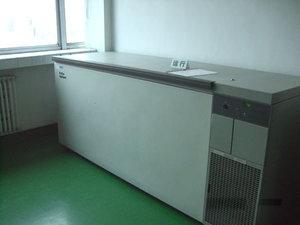 超低温冰柜
